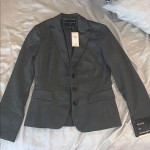 NWT Banana Republic Suit Jacket 00P